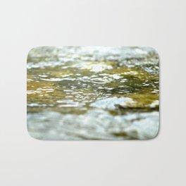 The Yuba River Bath Mat