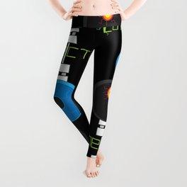 Connected Leggings