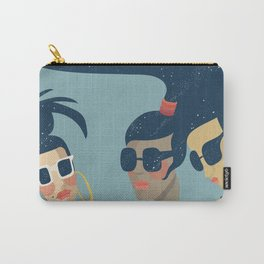 Sunglasses Carry-All Pouch