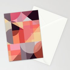 Electric Stationery Cards
