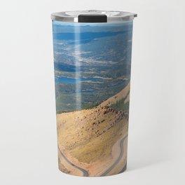 Pike's Peak Travel Mug