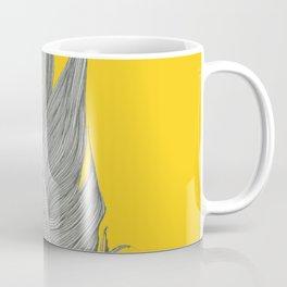 What if I fall? Oh! But what if you fly? Coffee Mug