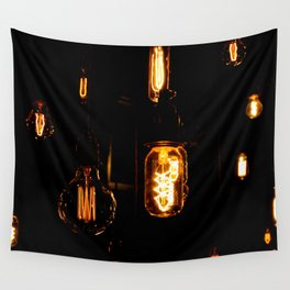 Light 'Em Up Wall Tapestry