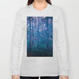 Fairy Lights Long Sleeve T-shirt