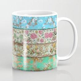 Rococo Style Coffee Mug
