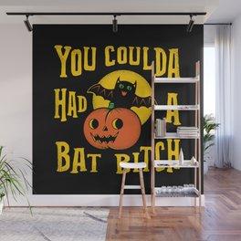 You Coulda Had A Bat B Wall Mural