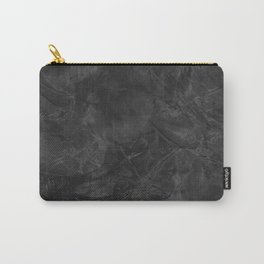 ink marble Carry-All Pouch