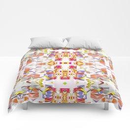 Russian winter fairy tale Comforters