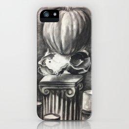 UNCO iPhone Case