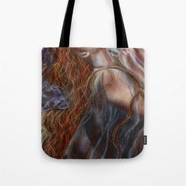 """Dance of Eternity"" Tote Bag"