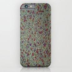 Precious Pearls Slim Case iPhone 6s