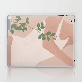 Peacefully Resting Laptop & iPad Skin