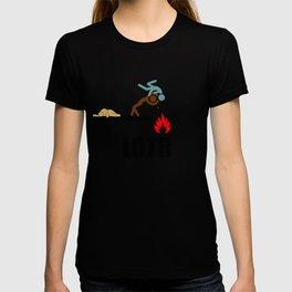 LOTR, Lord Rings T-shirt