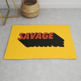 Savage 08 Rug