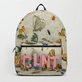 Cunt II Backpack