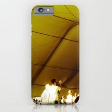 Golden Glimmer iPhone 6s Slim Case