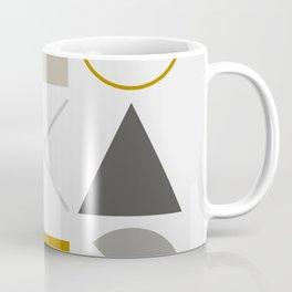 Mid West Geometric 02 Coffee Mug