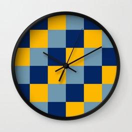 Classic Retro Mannegishi Wall Clock