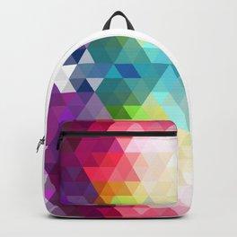 Pixel Prism Backpack