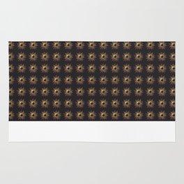 Rainbow Eye - Large Pattern Rug