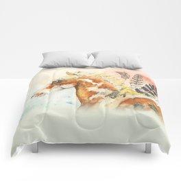 War Paint : Bear Comforters