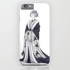 Yuki Onna Slim Case iPhone 6s