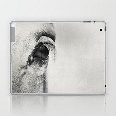 HorSe (V2 grey) Laptop & iPad Skin