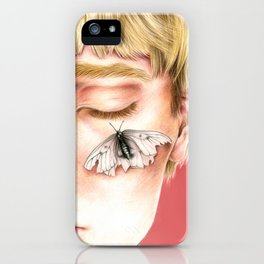 Allegiance iPhone Case
