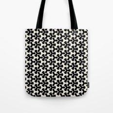 Van Klaveren Pattern Tote Bag