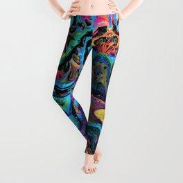 Funkadelic Leggings