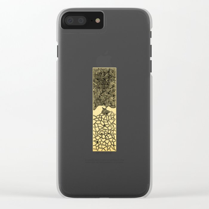 - 7_03 - Clear iPhone Case