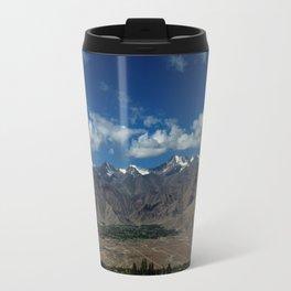 The Stok View... Travel Mug