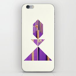 BISHOP iPhone Skin