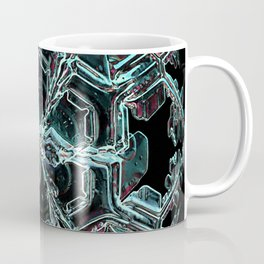 Caribbean in the Snow Coffee Mug