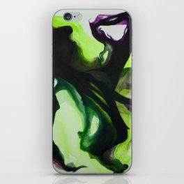 Intrepid Souls iPhone Skin