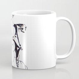 Ahora. Empieza Coffee Mug