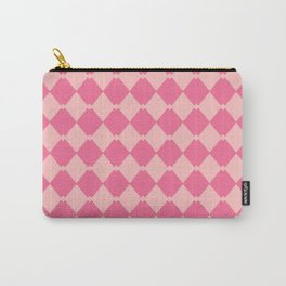 In the Pink... Carry-All Pouch