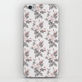 Delicately rough iPhone Skin