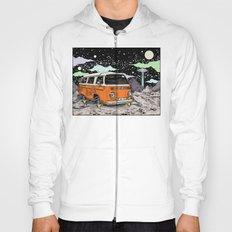 Moon Ride Color Hoody