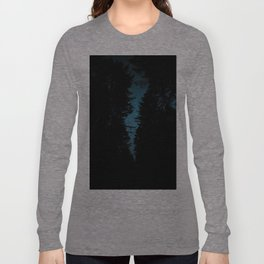 COSMIC ENCOUNTERS, LAKE COWICHAN BC 2K16 Long Sleeve T-shirt