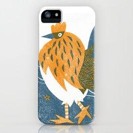 Cornelius iPhone Case