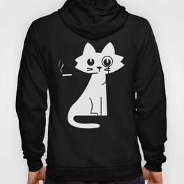 Mark - Aristo-Cat Hoody