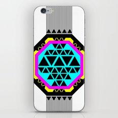 ::: Octagonal ::: iPhone & iPod Skin