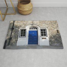 Blue Door Rug