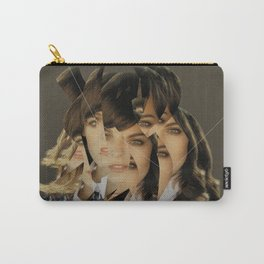 Another Portrait Disaster · Pipi B Carry-All Pouch
