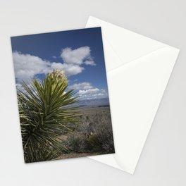 6599 - Desert Spring Blossom  Stationery Cards