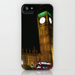 Westminister, London iPhone Case