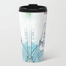cliche lady Travel Mug