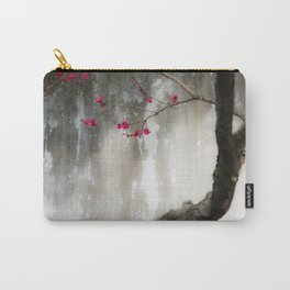 Like a painting Carry-All Pouch