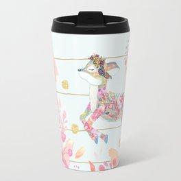 Hello Deer Travel Mug